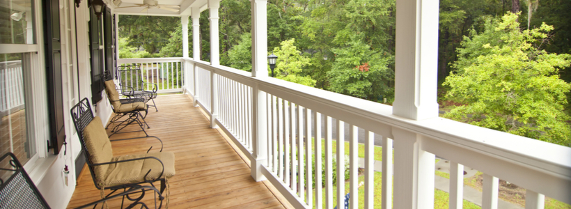 Railing Installation Company Glen Carbon, IL